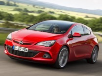 Opel Astra, Opel, VW, VW Golf, Ford, Ford Focus, Audi A3, Audi