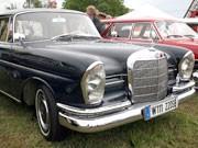 Blech der Woche (64): Mercedes-Benz 220 S