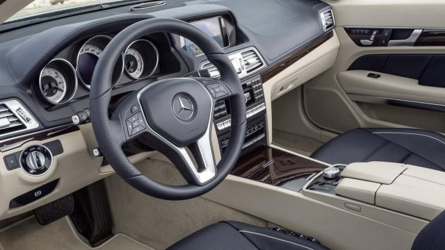 Mercedes E-Klasse Coupé,  Mercedes E-Klasse Cabrio, Mercedes E-Klasse, E-Klasse, Mercedes