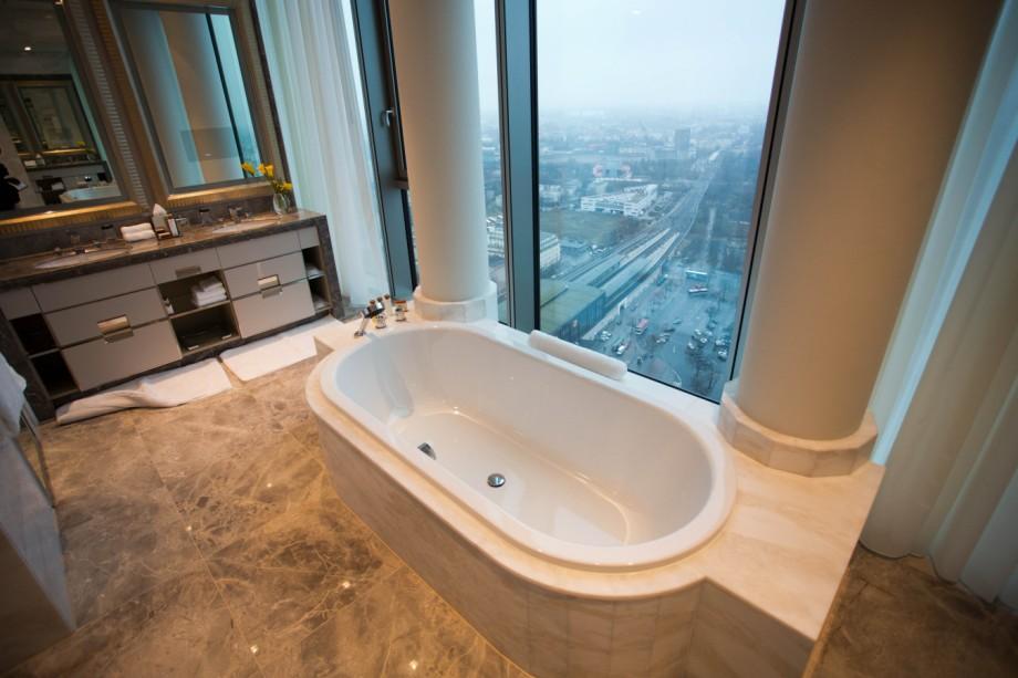 Außergewöhnlich Waldorf Astoria Berlin Badezimmer Städtereise Amazing Design