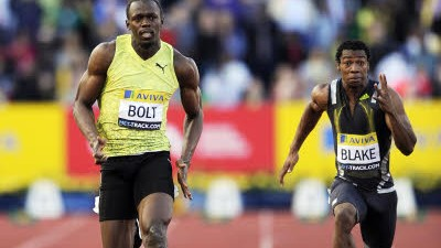 Leichtathletik-WM Leichtathletik und Doping
