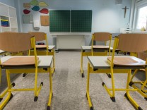 Lehrermangel in Bayern