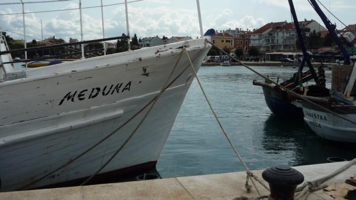 Kroatien Istrien Adria