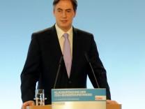 PK zu CDU-Klausurtagung