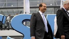CSU-Parteitag Nürnberg Horst Seehofer Alexander Dobrindt dpa