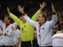 Germany v Sweden - International Handball Friendly Match