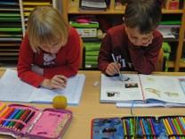Kleinste Schule in Baden-Württemberg