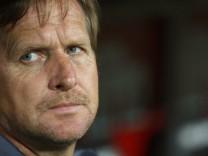 Bernd Schuster set to coach Wolfsburg