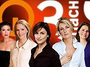 Radio Bremen, Maria Furtwängler, Maischberger, di Lorenzo, 3 nach 9