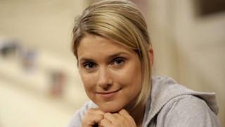 TV Porträt: Jeanette Biedermann