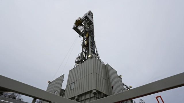 Geothermie Gelting Geothermie
