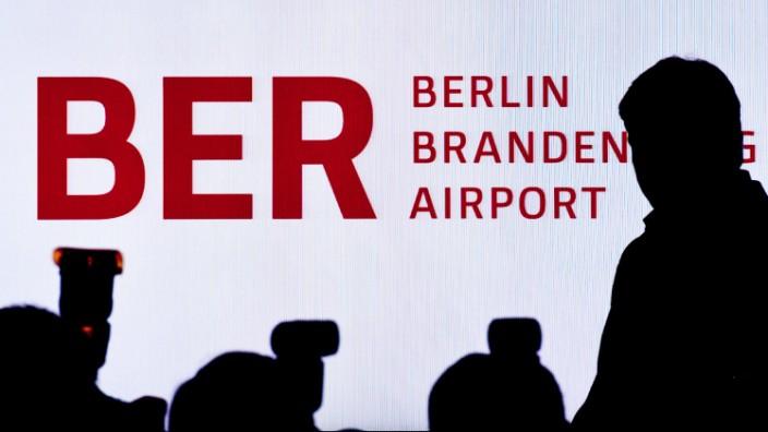 Eröffnungstermin für Berliner Flughafen erneut geplatzt