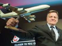 Air Berlin zur Partnerschaft mit Etihad Airways