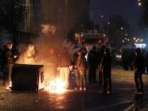 Belfast Nordirland Konflikt