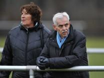 Trainingsauftakt TSV 1860 München