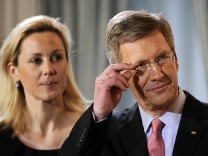 Trennung, Christian Wulff, Bettina Wulff