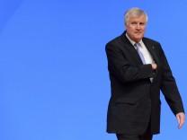 Horst Seehofer, CSU, Studiengebühren