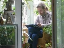 RTL II zeigt Deutschlands Fantasy-Autor Nr. 1 ganz privat