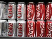 Coca-Cola, Foto: AP