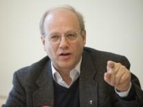 Klaus Mertes, ehemaliger Direktor des Canisius-Kollegs in Berlinfälle