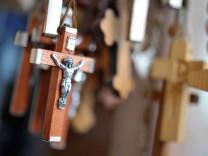 Bayerns Bischöfe beraten über Missbrauchsskandal