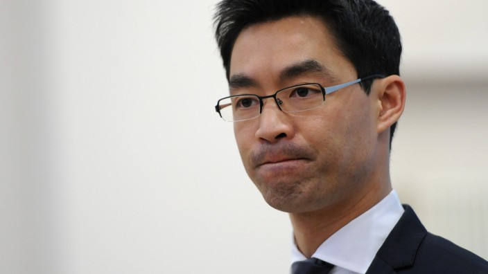 Umstritten: FDP-Chef und Wirtschaftsminister Philipp Rösler