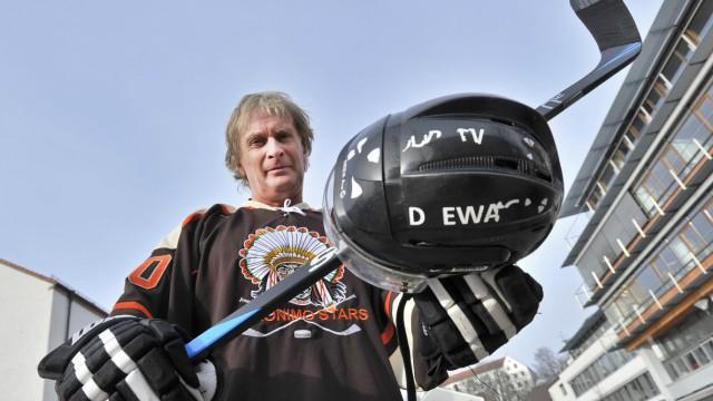 Starnberg Eishockey Markus Nirschl