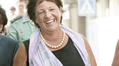 SPD SPD und Ulla Schmidt