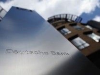 Serious Fraud Office Probe Deutsche Bank Over Securities Sales