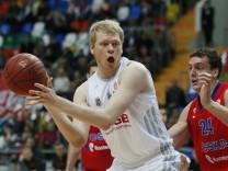 CSKA Moscow vs Brose Baskets Bamberg