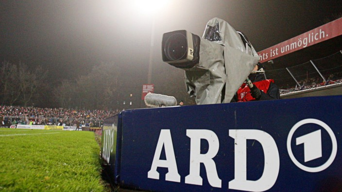 DFL will Bundesliga-Vermarktung forcieren - ARD-Sportschau