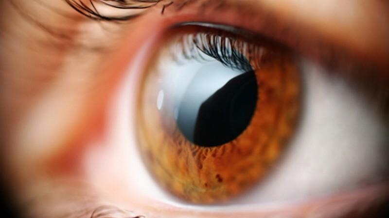 Psychologie Welchen Augenfarben Wir Vertrauen Wissen Suddeutsche De