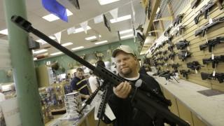 Waffengesetze Striktere Gesetze befürchtet