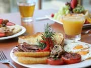 Frühstück, Brunch, iStockphotos