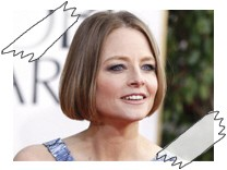 Jodie Foster Outing Golden Globes Promiblog