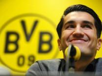 Nuri Sahin BVB Borussia Dortmund