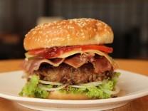 Burger Ysenegger
