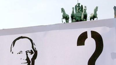 Bundestagswahl Internet: Wahlkampf paradox