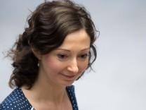 Grünen-Fraktionschefin Ramona Pop