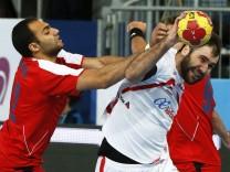 Egypt vs Spain