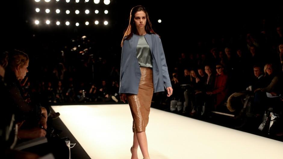 Fashion Week Berlin, Perret Schaad