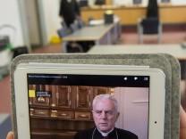 Erneut Prozess gegen Holocaust-Leugner Williamson