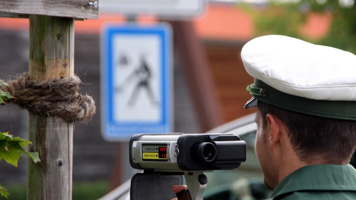 Malermeister fordert Radarwarner zurück