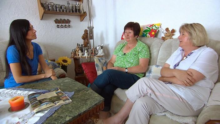 Expedition Familie - mit Katia Saalfrank