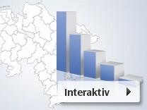 Landtagswahl Niedersachsen Wahlkreise