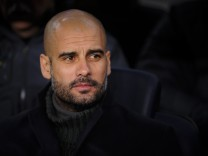 FILE: Bayern Munich Appoint Pep Guardiola As Coach On Three-Year Contract FC Barcelona v Real Sociedad de Futbol  - Liga BBVA