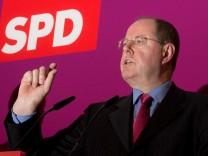 SPD Präsidium in Braunschweig