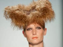 Fashion Week Berlin - Baltic Fashion Catwalk