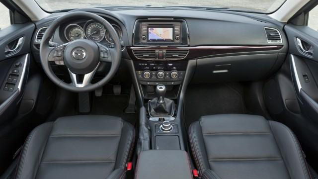 Mazda 6, Mazda, Sechser, Shinari, Takeri, Kodo, Mazda Kodo