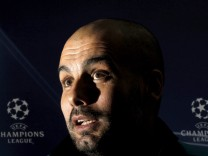 Guardiola to become Bayern Munich coach